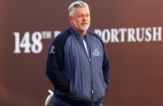 Picture perfect Portrush and leaderboard latest - Clarke tees off 148th Open Championship