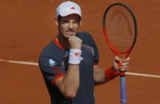 Andy Murray reaches last 16 of the French Open