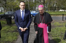 Archbishop Martin told Taoiseach to use his own profession the next time he is looking for an example of hypocrisy