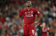 Sturridge hit with six-week ban and £75,000 fine for breaching betting rules