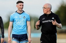 Dublin and Laois unveil sides for Leinster U20 football final