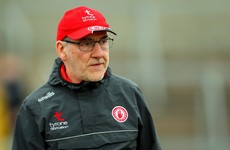 All-Ireland minor final defeat to Cork 47 years ago created a burning desire inside Mickey Harte