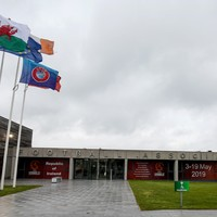FAI sticking to policy of excluding media from crunch EGM