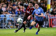 Bohemians blame 'IT issues' after fielding ineligible player