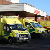 Over 500 ambulance staff to begin 24-hour strike tomorrow in a row over union recognition
