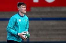 Ireland U20 stars Flannery and Hodnett enter Munster academy