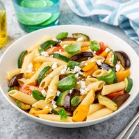 6 of the best... temptingly tasty pasta salads ready in under 15 minutes