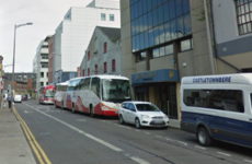 Body of homeless man discovered in Cork