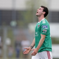 Heartbreak for Cork City in Luxembourg, as they miss out on clash with Rangers