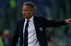 Serie A legend Mihajlovic begins leukaemia treatment