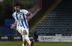 FA contacts Huddersfield over controversial Paddy Power-sponsored kit