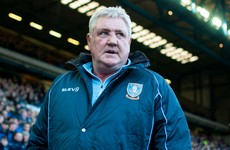 Steve Bruce: I'm not Rafa Benitez, but I'll give everything for Newcastle