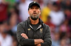 'It is just a contract' - Klopp sees no need for fresh Liverpool talks
