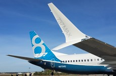 Boeing takes $5 billion hit over 737 MAX grounding