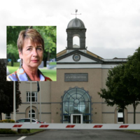 Former garda Majella Moynihan files court case suing gardaí, Dept of Justice and the State