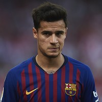 'Coutinho would face more pressure at Liverpool' - Rivaldo
