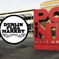 Dublin City Council is 'exploring' new sites for the Dublin Flea Christmas Market