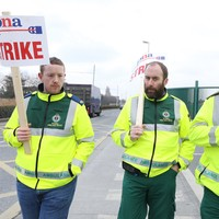 More than 500 ambulance personnel to begin strike action this afternoon