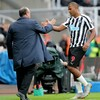 Benitez takes trusted Premier League striker along with him to China