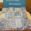 Man (40s) arrested after Revenue finds cocaine worth €2.5 million in horsebox at Rosslare Europort