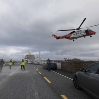 'It's vital that we learn the lessons from tragic accidents': Ireland to get a new search and rescue plan