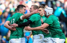 IRFU records best-ever financial year with revenues of €87.5 million