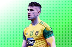 McBrearty's consistent class proves that Donegal are nowhere close to a one-man team