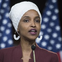 FactCheck: Trump's false claims about Congresswoman Omar in continuing feud