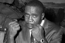 Sitdown Sunday: The mysterious death of the boxer Sonny Liston