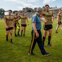 Donaghy: 'If you want to win an All-Ireland, you've got to be winning all the Super 8s games'