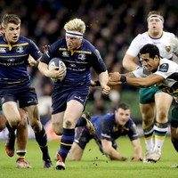 Cullen's Leinster to play Champions Cup pool opponents in pre-season friendly