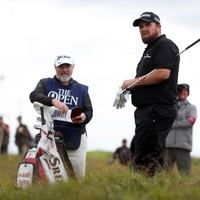 Dream start for Lowry after Koepka hits second-round 69 at The Open