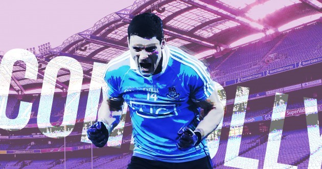 'If you call Diarmuid Connolly a maverick, I'd take that maverick every day of the week'