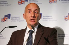 Andrew Adonis: Stormont won't be back by October - 'the DUP have evaded responsibility before'