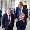 Micheál Martin interested in working with 'smaller parties' after the next general election