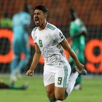 Bizarre deflected early goal enough for Algeria to claim AFCON glory in scrappy final
