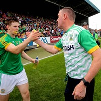 McEntee shows hand for Meath's Super 8s showdown with Mayo