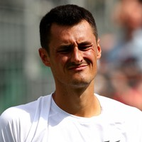 Tomic fails with Wimbledon prize money appeal and receives ticking off