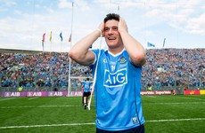 No Connolly but Brogan makes bench as Gavin names Dublin team for Roscommon clash