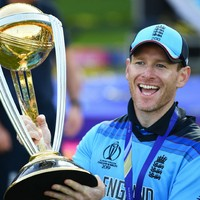 Morgan: 'Crazy' World Cup triumph doesn't feel like a fair result