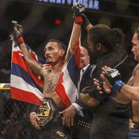 Max Holloway beats Edgar via unanimous decision to defend UFC featherweight title