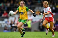 Big win for impressive Tyrone as Donegal stunned