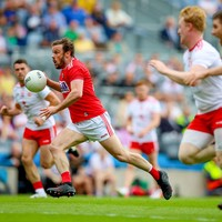 As it happened: Cork v Tyrone, Super 8s