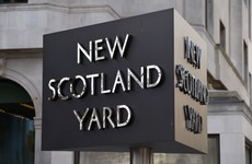 London's Met Police apologise after Twitter and email accounts are hacked