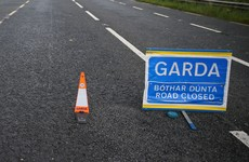 Cyclist (50) seriously injured during hit-and-run in west Dublin