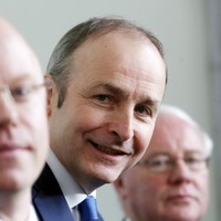 Fianna Fáil tops latest opinion poll as Green Party support slips following elections surge