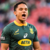 Two-try debutant Herschel Jantjies stars for Springboks