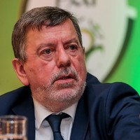 Donal Conway to seek reelection at next week's FAI AGM after 'resounding victory'