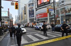Shooting at Toronto mall leaves one dead, seven hurt
