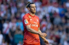 'Zidane is a disgrace': Bale's agent slams Real Madrid boss over exit talk
